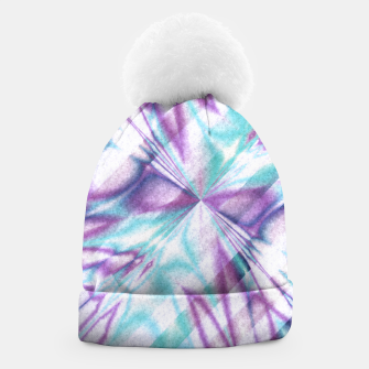 Thumbnail image of Pattern 7  Beanie, Live Heroes