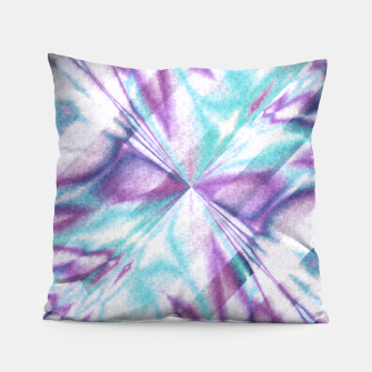 Thumbnail image of Pattern 7  Pillow, Live Heroes