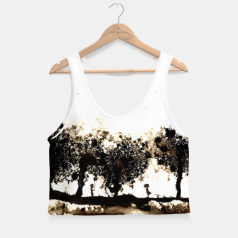 Thumbnail image of Love Crop Top, Live Heroes