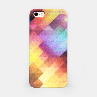 Thumbnail image of Pattern 8 iPhone Case, Live Heroes