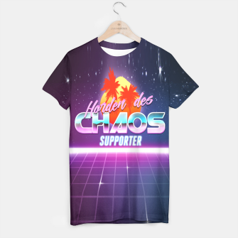 Thumbnail image of Supporter Tshirt Unisex, Live Heroes