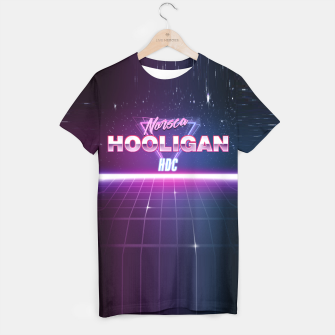 Thumbnail image of Norsca Hool Shirt Unisex, Live Heroes