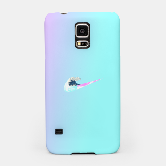 Thumbnail image of Pastel Pocket れ工Kモ 山丹∨モ Samsung Case, Live Heroes