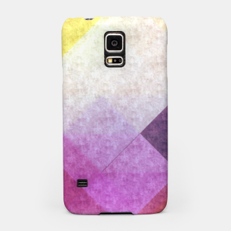 Thumbnail image of Pattern 8 Samsung Case, Live Heroes