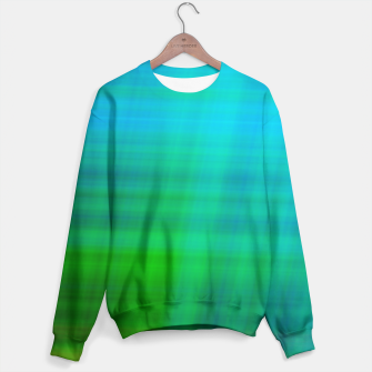 Miniaturka bLUEGREENSTRIPES Sweater, Live Heroes