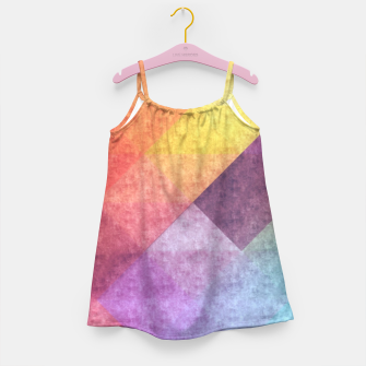 Thumbnail image of Pattern 8 Girl's Dress, Live Heroes
