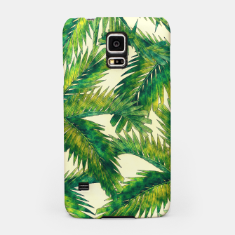 Thumbnail image of palms Samsung Case, Live Heroes