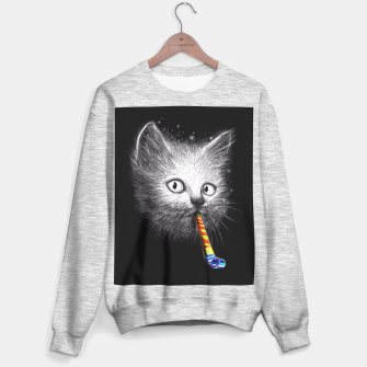 Thumbnail image of Design Sweater regular, Live Heroes