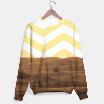 Thumbnail image of Desert Lifestyle Sweater, Live Heroes