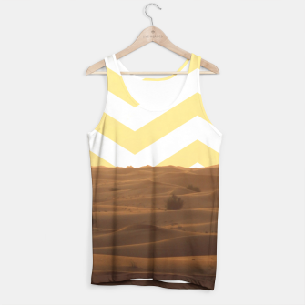 Thumbnail image of Desert Lifestyle Tank Top, Live Heroes