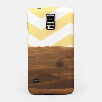 Thumbnail image of Desert Lifestyle Samsung Case, Live Heroes