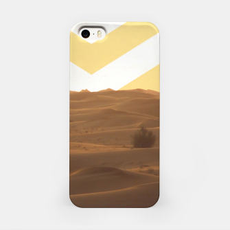 Thumbnail image of Desert Lifestyle iPhone Case, Live Heroes