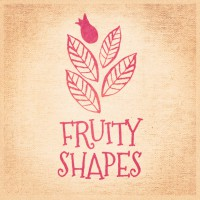 Fruity Shapes logo, Live Heroes