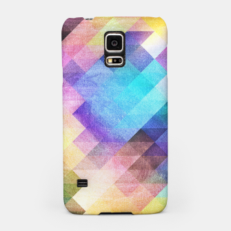 Thumbnail image of Pattern 10 Samsung Case, Live Heroes