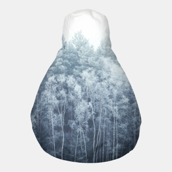 Miniature de image de Frosty forest feelings Pouf, Live Heroes