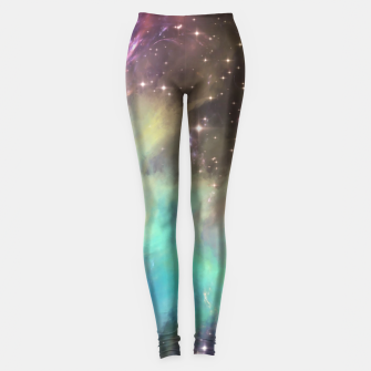 Thumbnail image of Galaxy Leggins, Live Heroes