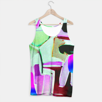 Viole style Tank Top thumbnail image