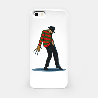 Miniaturka Freddy can dance iPhone Case, Live Heroes
