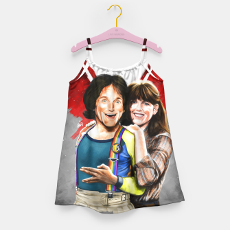 Thumbnail image of Mork & Mindy movie poster Girl's Dress, Live Heroes
