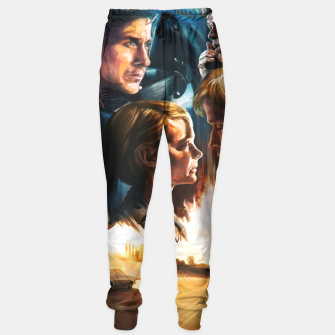Thumbnail image of Drive movie poster Sweatpants, Live Heroes