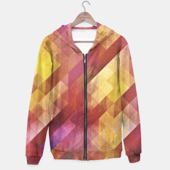 Thumbnail image of Fall pattern 2  Hoodie, Live Heroes