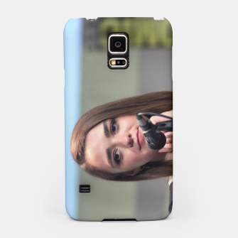 Thumbnail image of Maisie Williams Samsung Case, Live Heroes