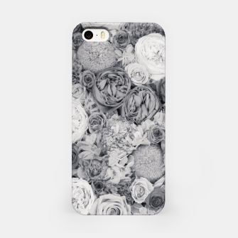 Miniatur Bouquet iPhone Case, Live Heroes