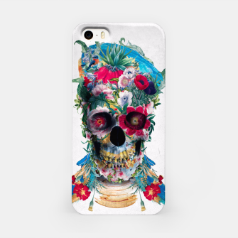 Thumbnail image of Momento Mori RPE IV iPhone Case, Live Heroes