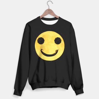 Miniatur SWEET DREAMS Sweater regular, Live Heroes