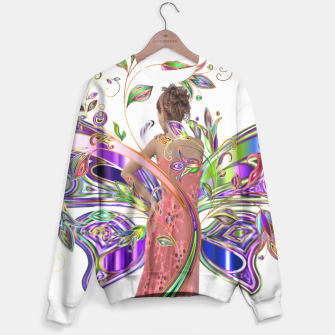 Thumbnail image of The Pink Lady Sweater, Live Heroes