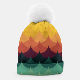 Miniaturka Waves in Gradient Beanie, Live Heroes
