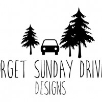 Forget Sunday Drives Designs logo
