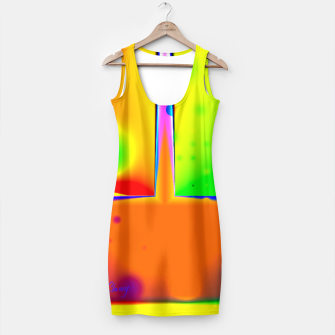 Thumbnail image of Rainbow Step Simple Dress, Live Heroes