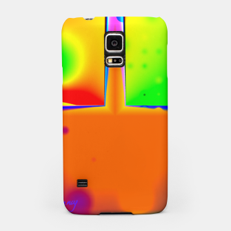 Thumbnail image of Rainbow Step Samsung Case, Live Heroes