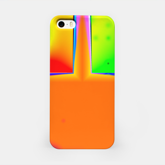 Thumbnail image of Rainbow Step iPhone Case, Live Heroes