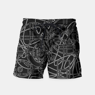 Miniaturka wYOBRAŻAJ | iMAGINE Swim Shorts, Live Heroes