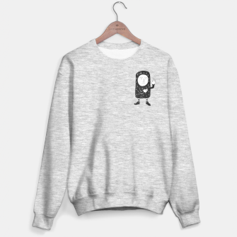 Thumbnail image of Small Pea Nut Sweater regular, Live Heroes