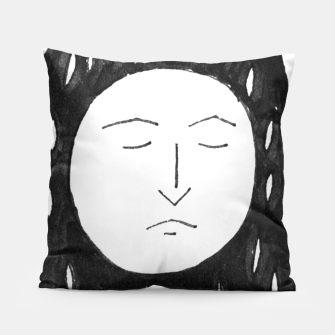 Thumbnail image of Small Pea Nut Pillow, Live Heroes