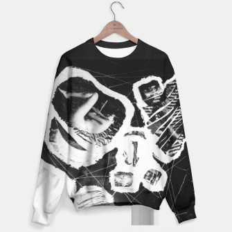 Thumbnail image of relationship Sweater, Live Heroes