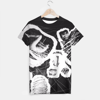 Thumbnail image of relationship T-shirt, Live Heroes