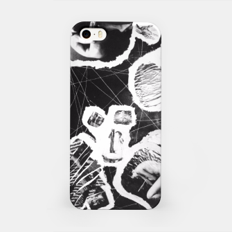 Thumbnail image of relationship iPhone Case, Live Heroes
