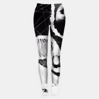 Thumbnail image of relationship Leggings, Live Heroes