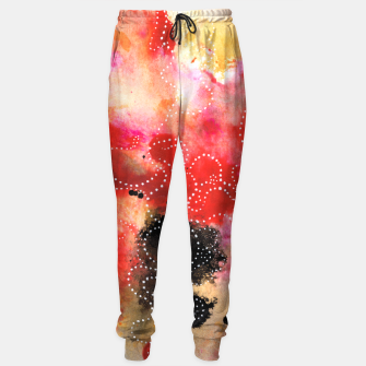 Thumbnail image of Lost Memories Sweatpants, Live Heroes