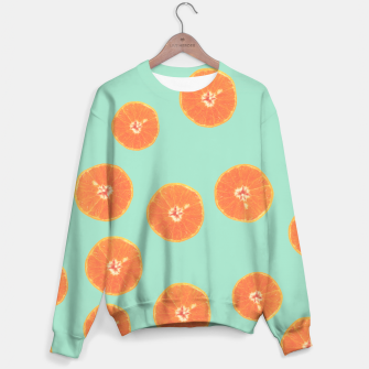 Oranges Sweater obraz miniatury