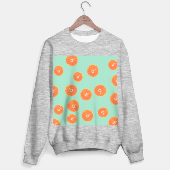 Oranges Sweater regular obraz miniatury