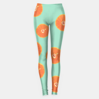 Oranges Leggings obraz miniatury