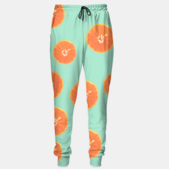 Oranges Sweatpants obraz miniatury