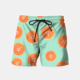 Oranges Swim Shorts obraz miniatury