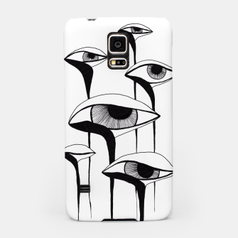 Thumbnail image of Tears Samsung Case, Live Heroes