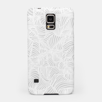 Thumbnail image of white Samsung Case, Live Heroes